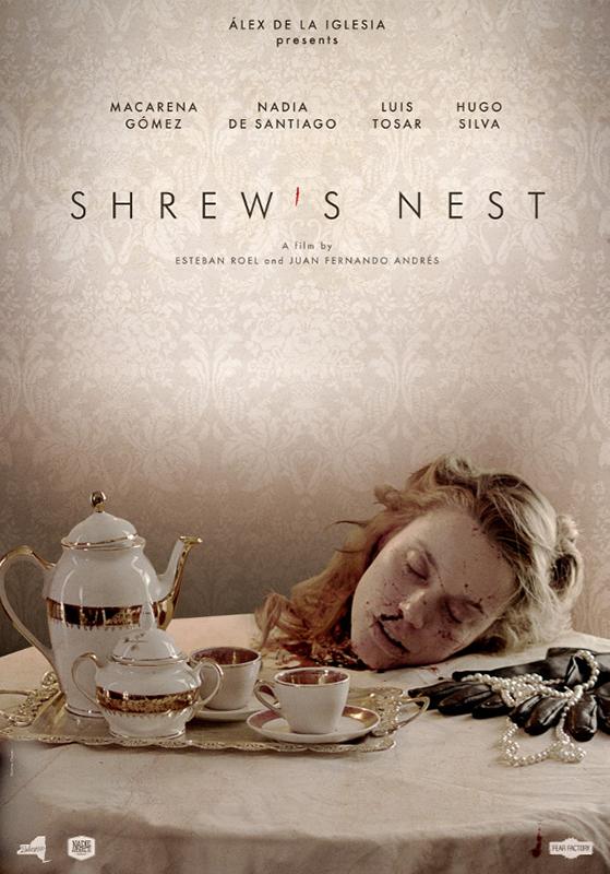 télécharger Shrew's Nest