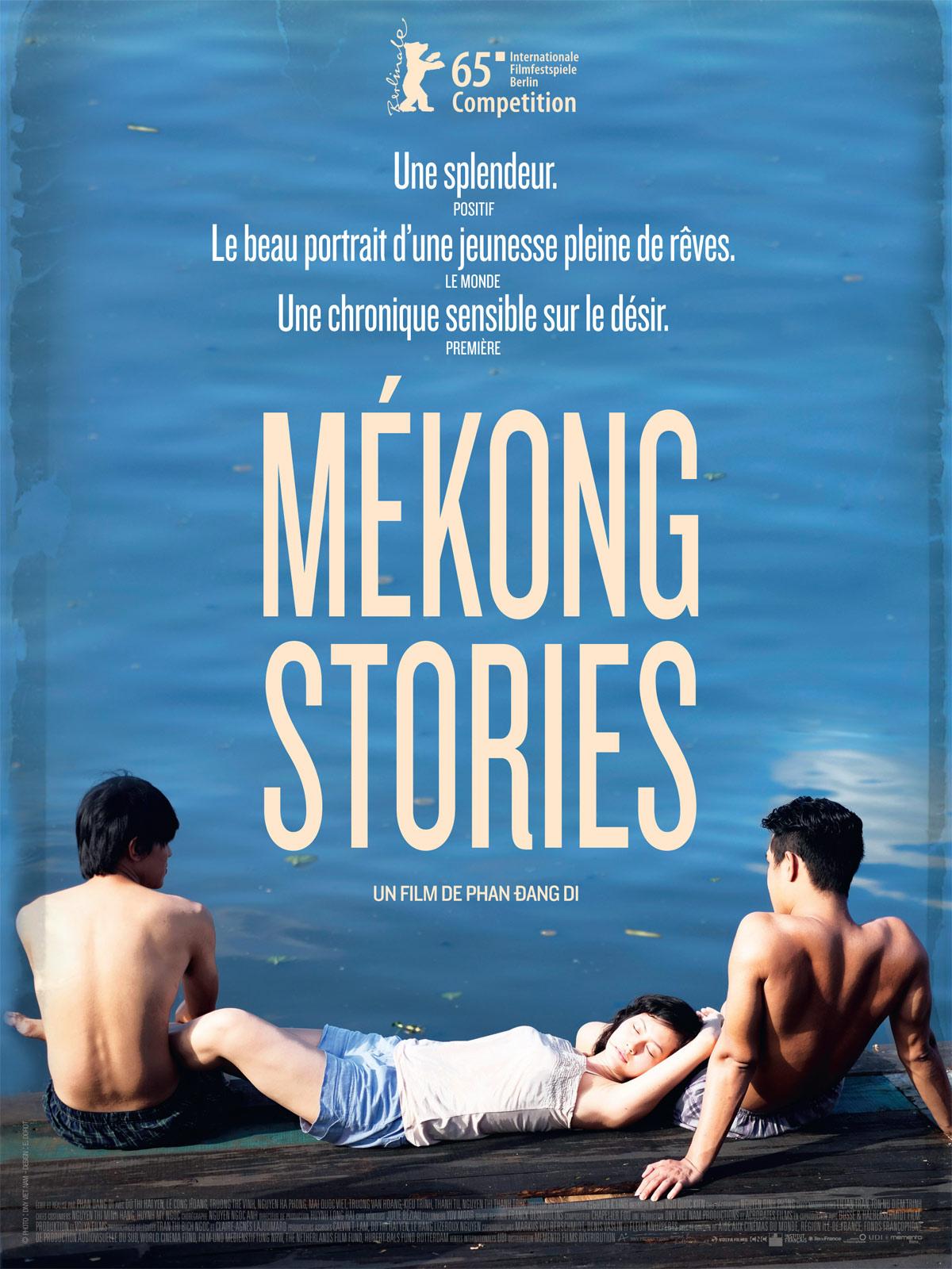 télécharger Mekong Stories