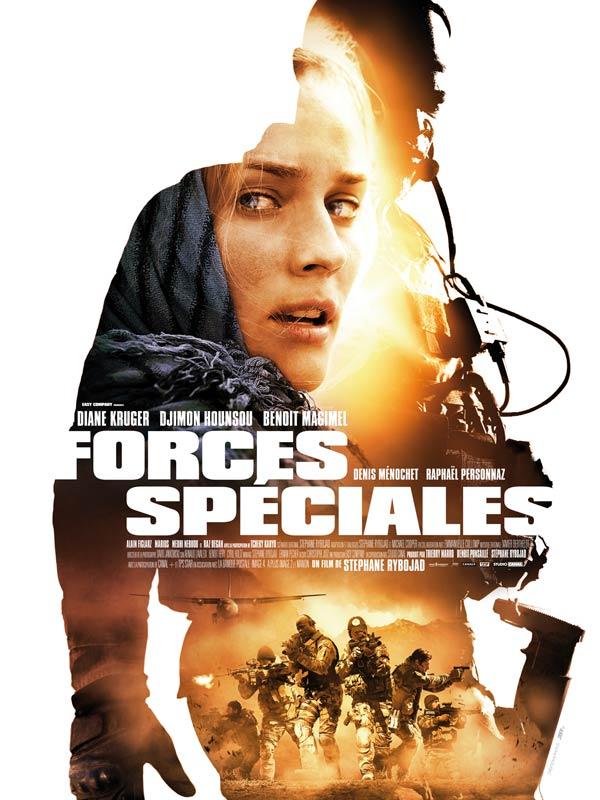 télécharger Forces spéciales