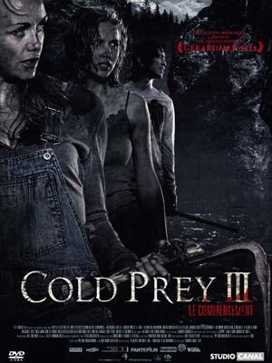 télécharger Cold Prey 3