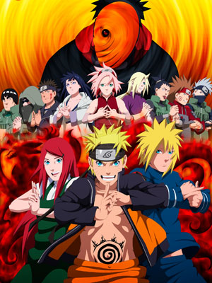 télécharger Naruto - Le Film : Road to Ninja