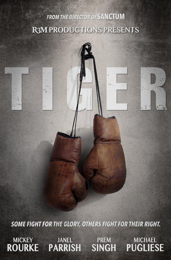 télécharger Tiger