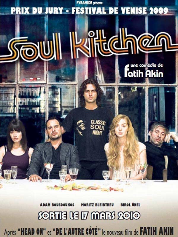 télécharger Soul Kitchen