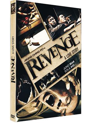 télécharger Revenge: A love story