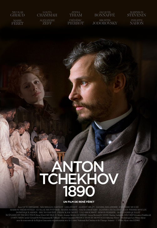 télécharger Anton Tchékhov 1890