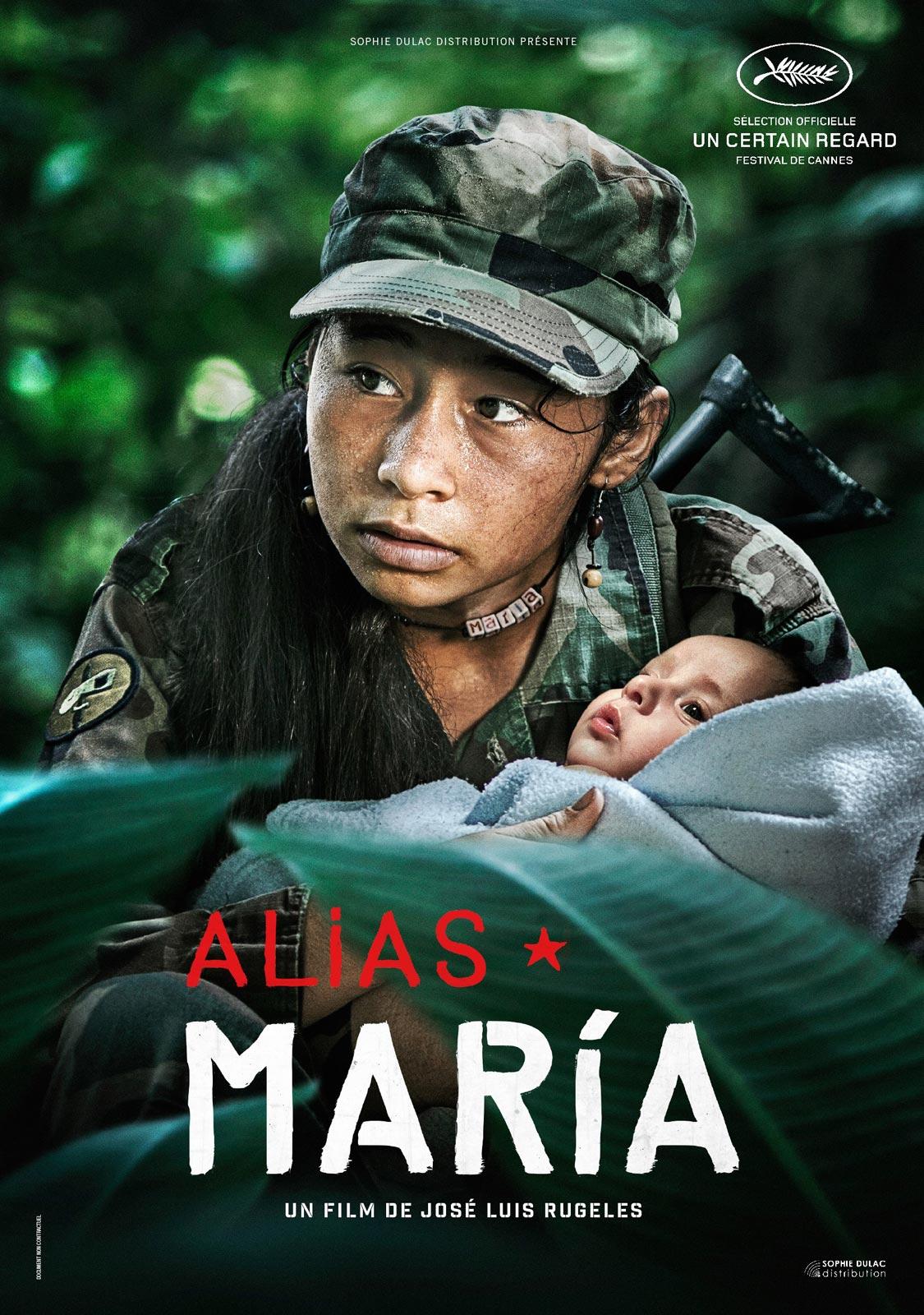 télécharger Alias Maria