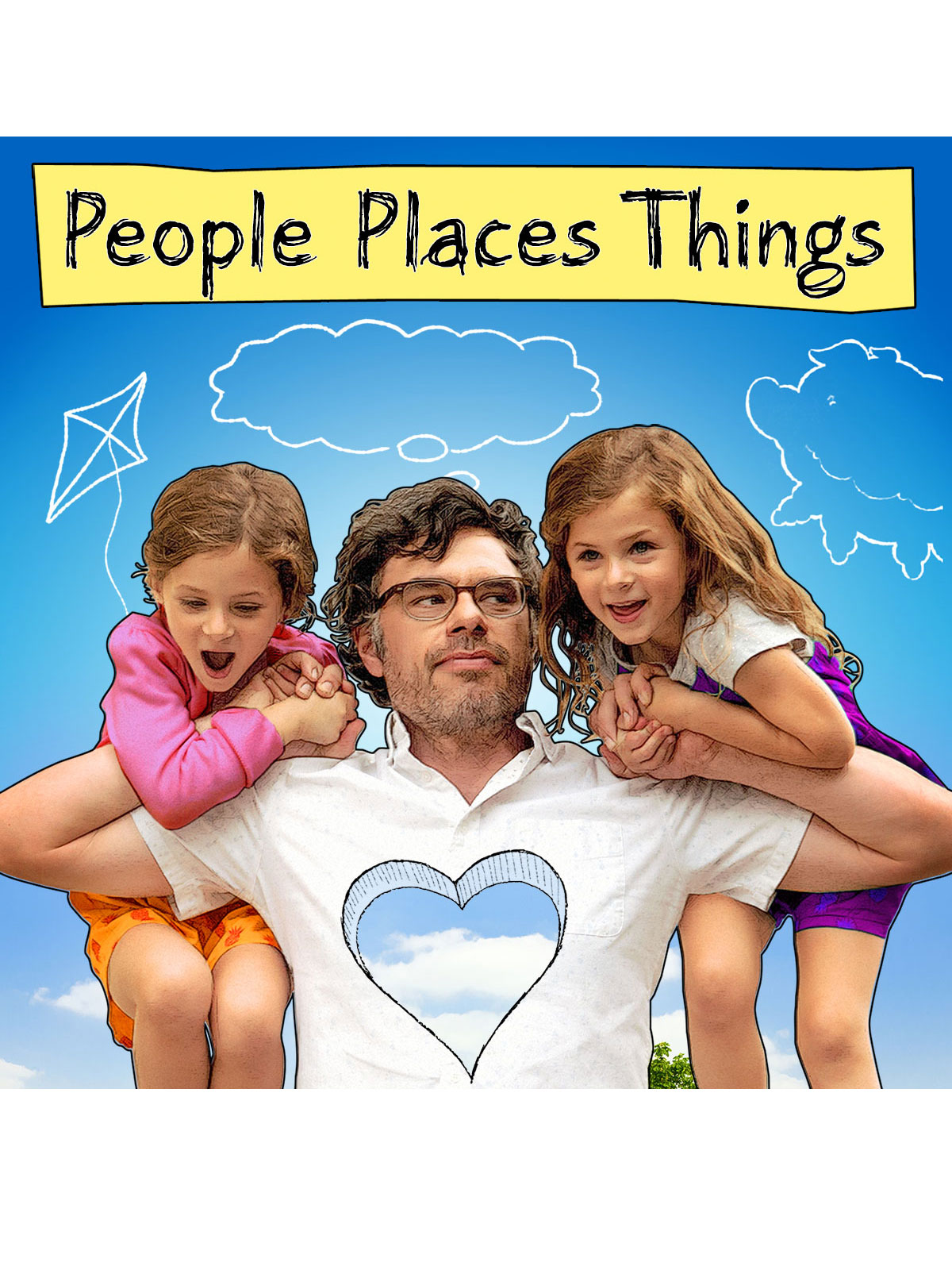 People Takes Place