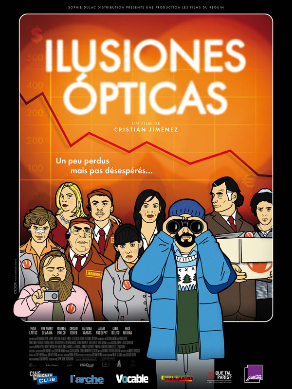 télécharger Ilusiones Opticas
