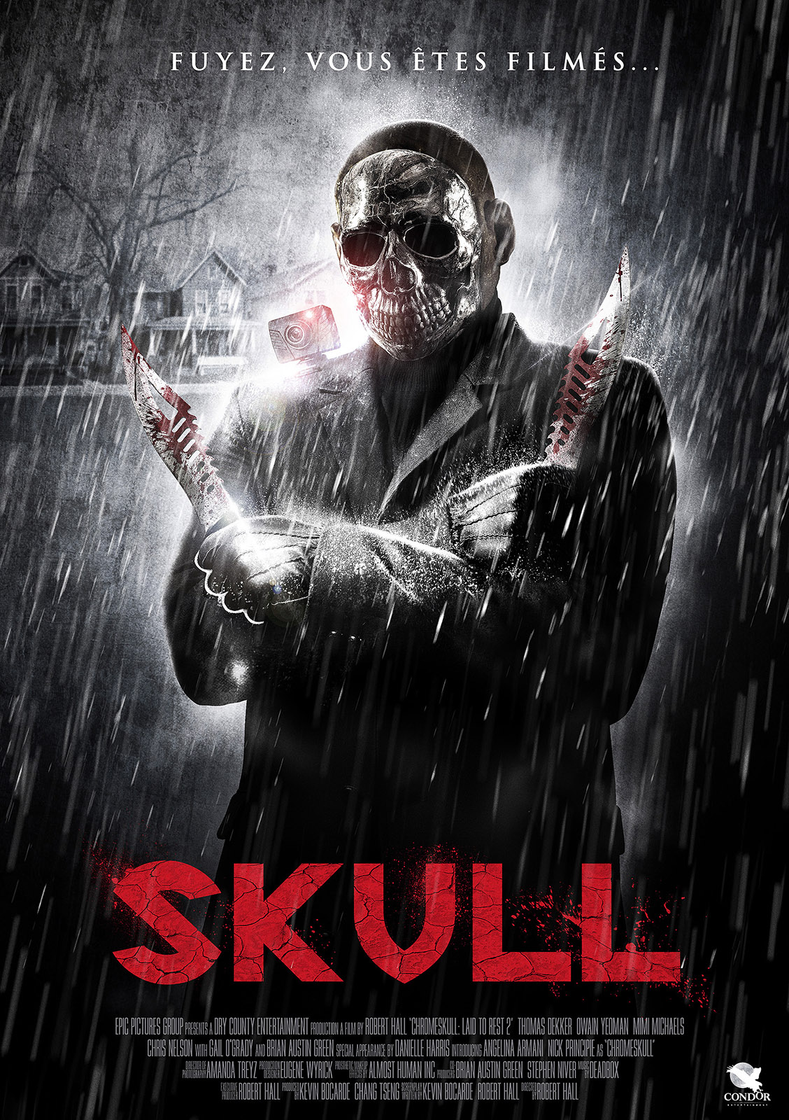 télécharger Skull