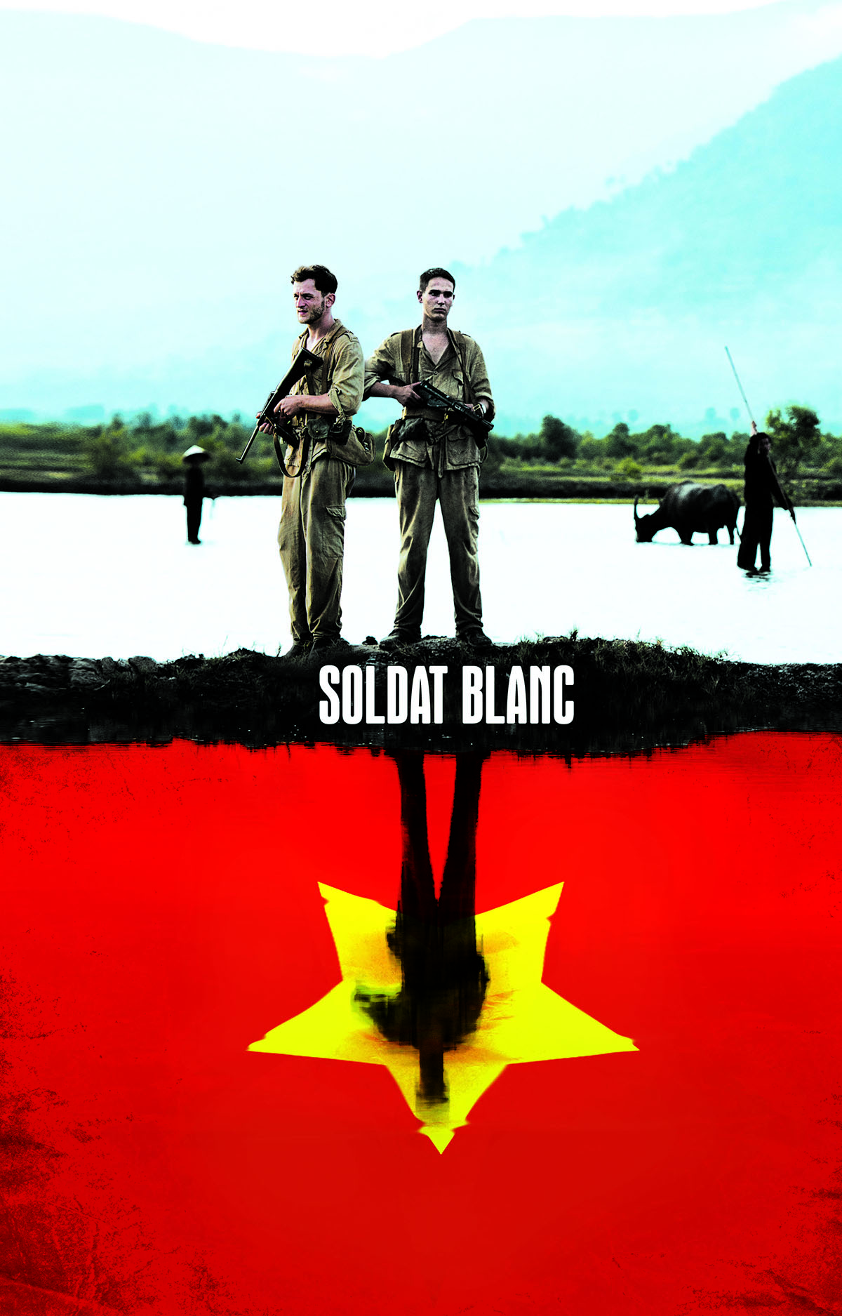 télécharger Soldat blanc (TV)