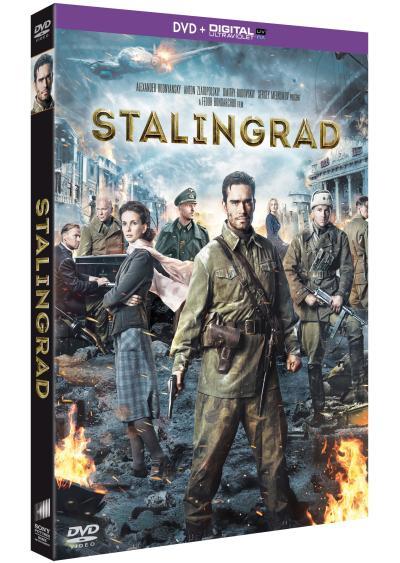 télécharger Stalingrad